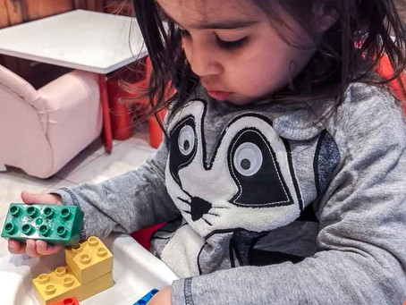 Signs children need an eye examination