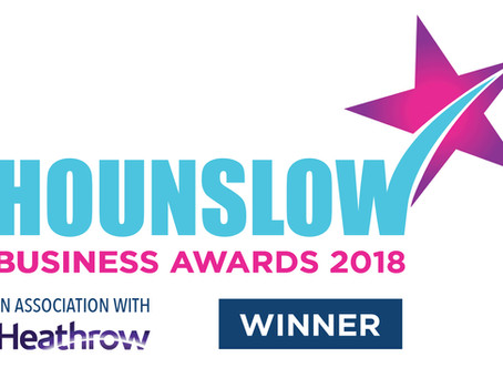 Cranford Opticians: Hounslow Business Awards winner 2018