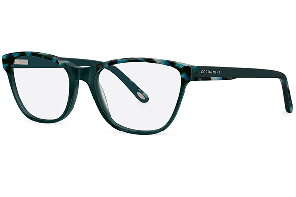 Cocoa Mint CM9051 available at Cranford Opticians, Hounslow, London