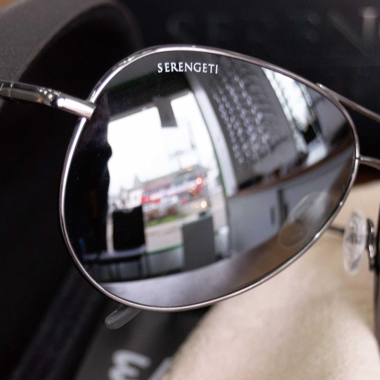 Serengeti Polarised Sunglasses