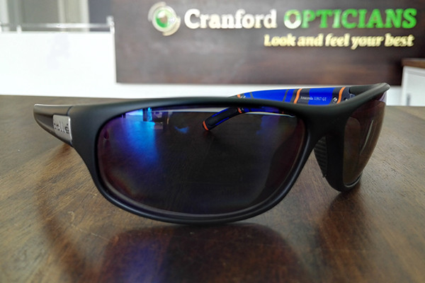 Bolle sunglasses available at Cranford Opticians, Hounslow