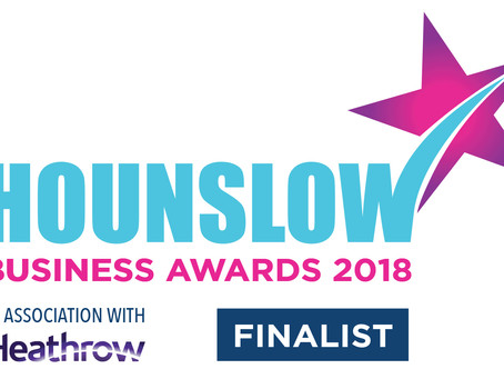 Finalists for the 2018 Hounslow Business Awards