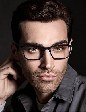 Jensen glasses available at Cranford Opticians, Hounslow