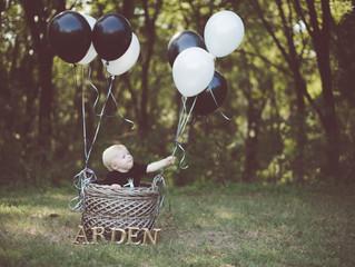Arden   1 year