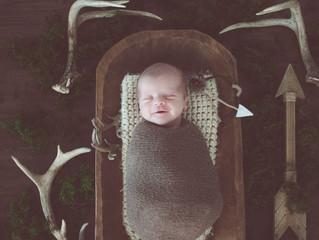 Shane   Newborn