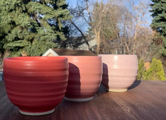 Wine/tea cups