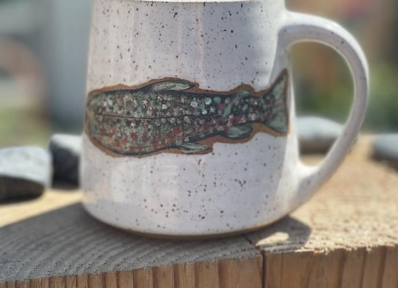 2 fish mug II