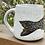 Thumbnail: 18 Ounce Fish mug