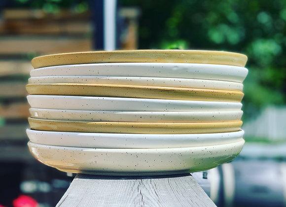 Dinner Plates Pre-order spring/summer 2021