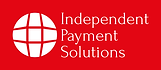 Independent Payment Solutions whiteonred