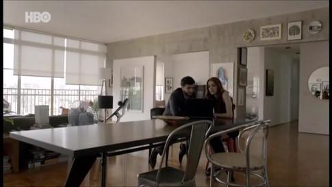 Michelle Batista - O Negócio (3 temporadas)