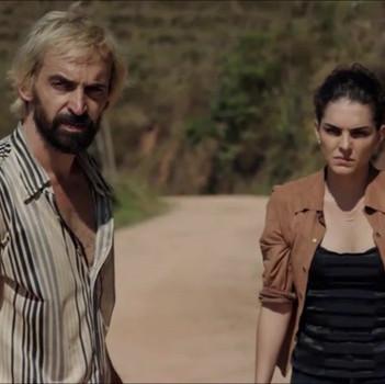 Julia Konrad - Um Contra Todos 3a temporada