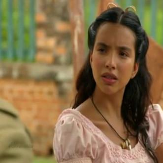 Gabriela Moreyra - Escrava Mãe