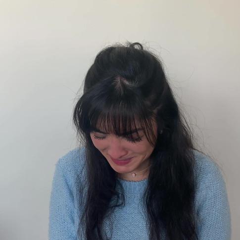 Jacqueline Sato - Monólogo Inglês