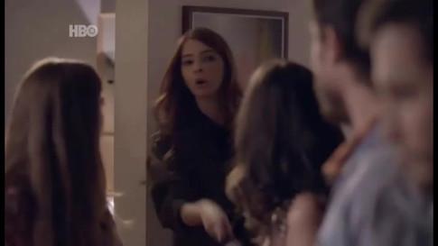 Michelle Batista - O Negócio (4ª temporada)