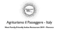 premio come family-friendly restaurant