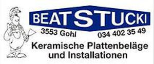 Sponsor Beat Stucki Gohl