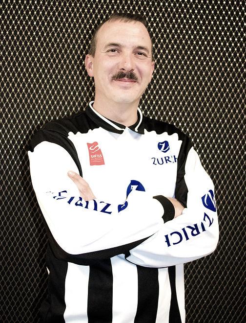 Stefan Jutzi
