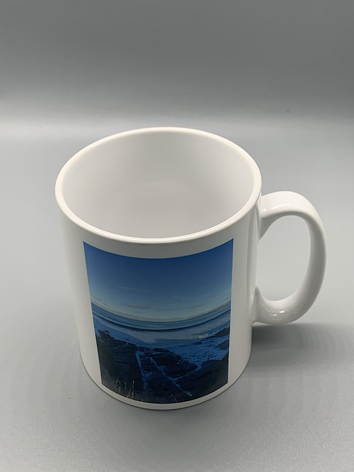 North Coast Candles cups