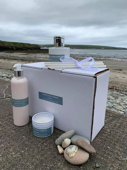 North coast gift sets