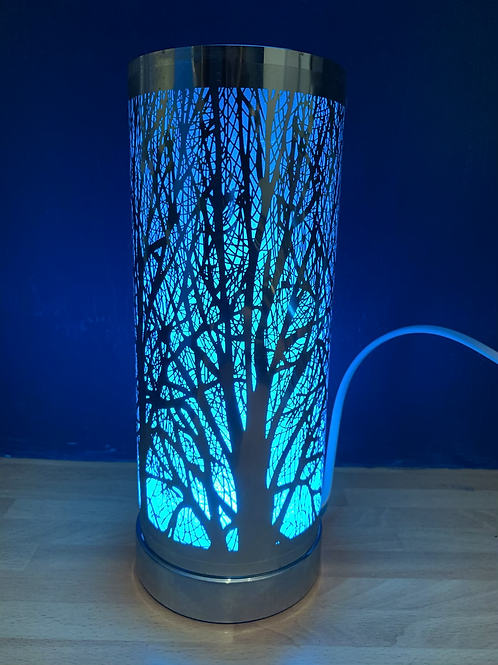 LED Aroma lamp