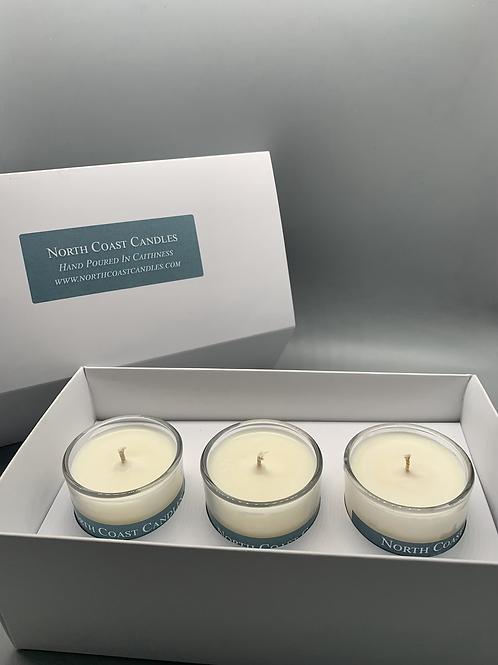 North Coast Candles - Trio Gift Set