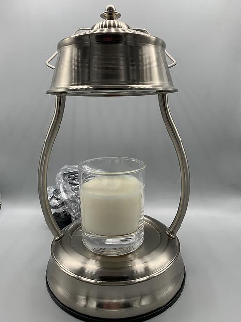 Luxury candle warmer