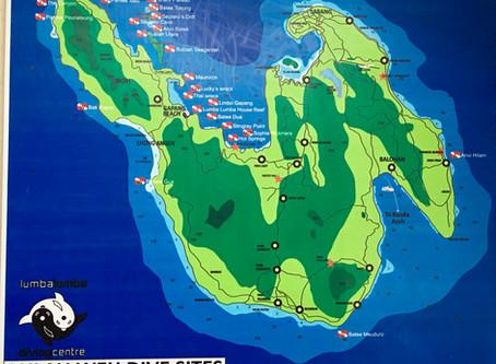 Pulau Weh - Banda Aceh, Indonesia.