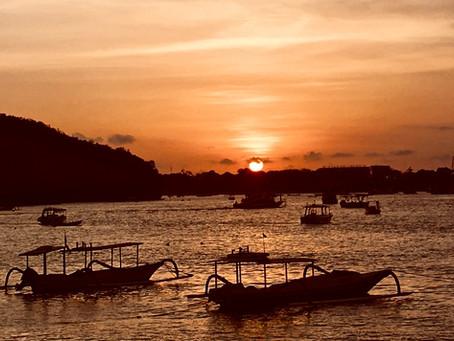 Bali - Lembongan MMF Update