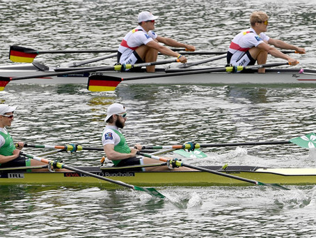 FISA Rowing World Championships in Linz Austria