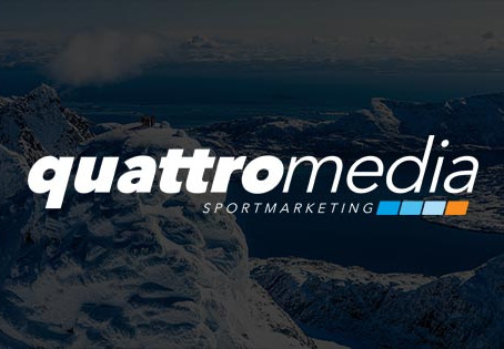 quattro media launches sport marketing division