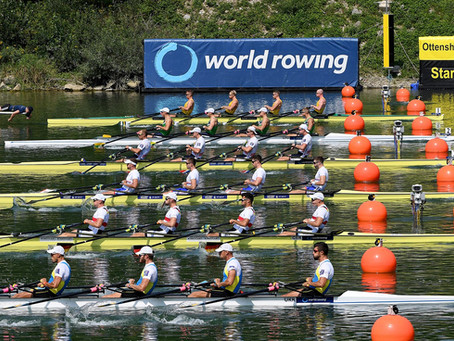 World Rowing Federation and quattro media extend their partnership for another four years