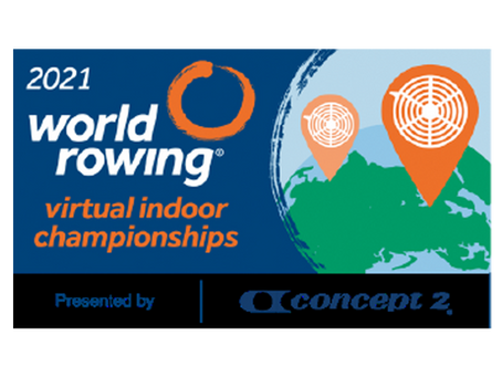quattro media delivers high-end remote production of World Rowing Virtual Indoor Championships