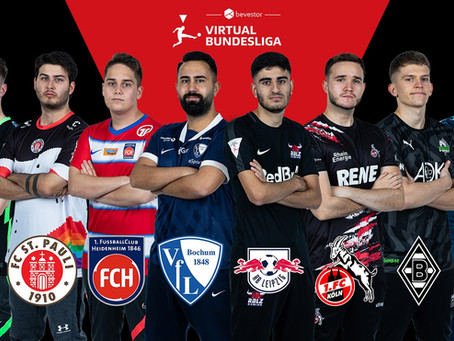 quattro media wins pitch for multi-media distribution of the Virtual Bundesliga
