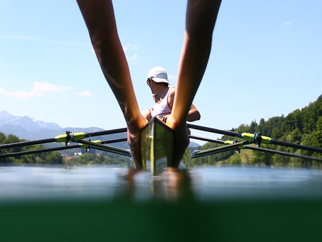 quattro media official host broadcaster of the 2021 World Rowing Championships in Shanghai
