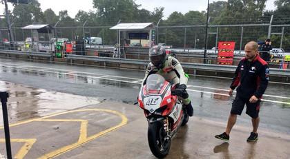 Tommy Bridewell Racing | British Superbike Racing