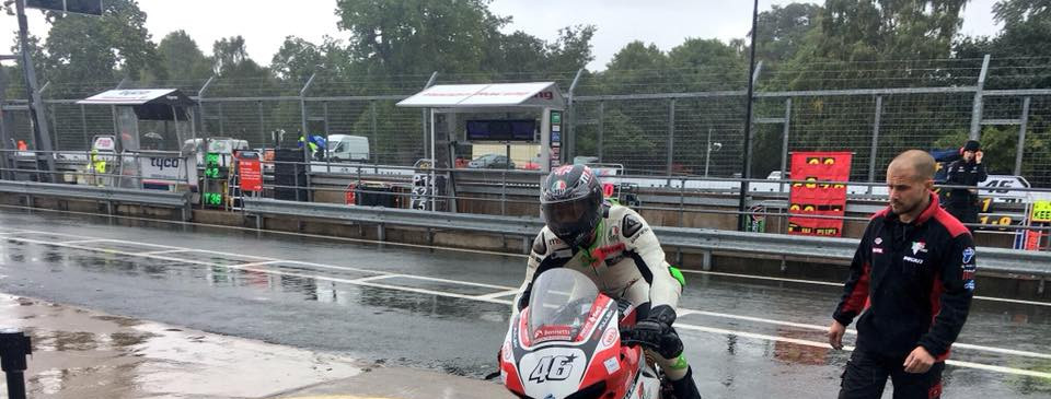 Tommy Bridewell Racing | British Superbike Racing