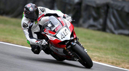 Tommy Bridewell Racing | United Kingdom | Tommy Bridewell, British Superbike Racer #46