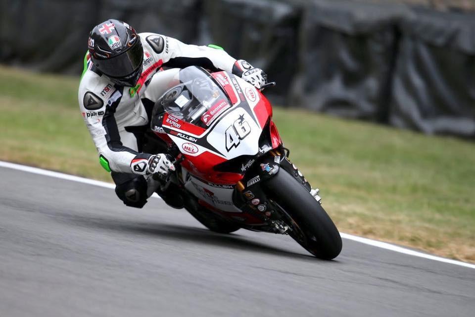 Tommy Bridewell Racing | United Kingdom | Tommy Bridewell, British Superbike Racer #46