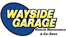 Tommy Bridewell Racing | British Superbike Racing | Our Sponsors - Wayside Garage