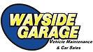 Tommy Bridewell Racing | British Superbike Racing | Our Sponsors - Wayside Garage
