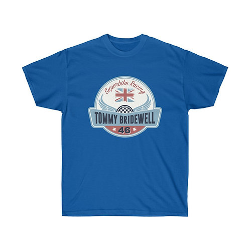 Tommy Bridewell Classic T-Shirt