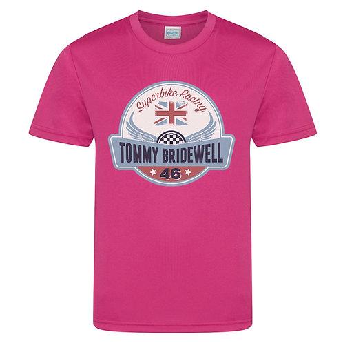 Girls Classic T Shirt