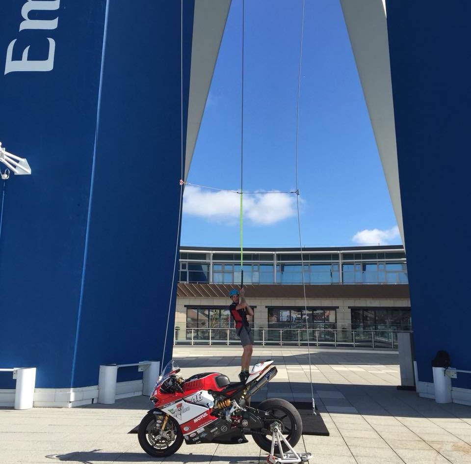 Tommy Bridewell Racing | British Superbike Racing | Tommy Bridewell, #46