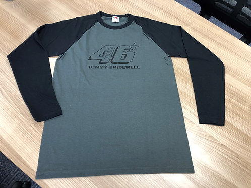 Tommy Bridewell TB46 Long Sleeved Top