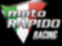 Tommy Bridewell Racing | British Superbike Racing | Our Sponsors - Moto Rapido Racing