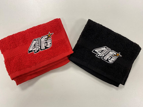 TB46 Gym Towel