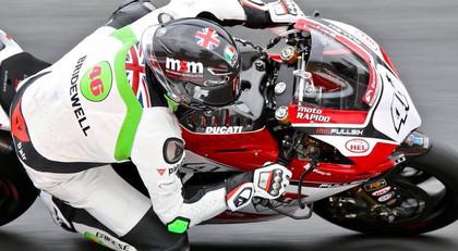 Tommy Bridewell Racing   United Kingdom   Tommy Bridewell, #46