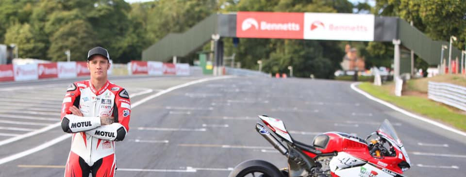 Tommy Bridewell Racing | British Superbike Racing | Our Sponsors