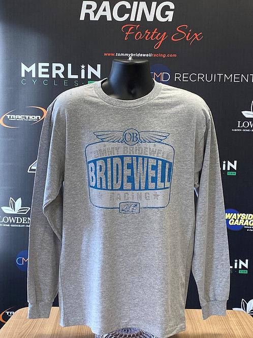TB46 Long Sleeved T Shirts